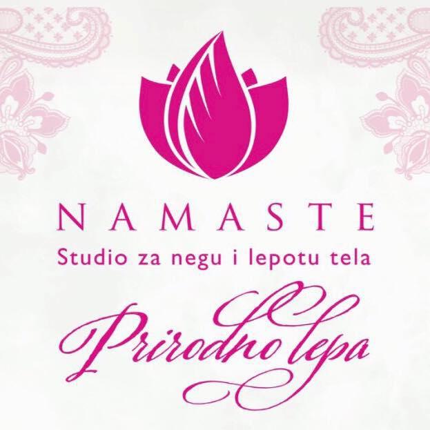 Namaste - studio za negu i lepotu tela