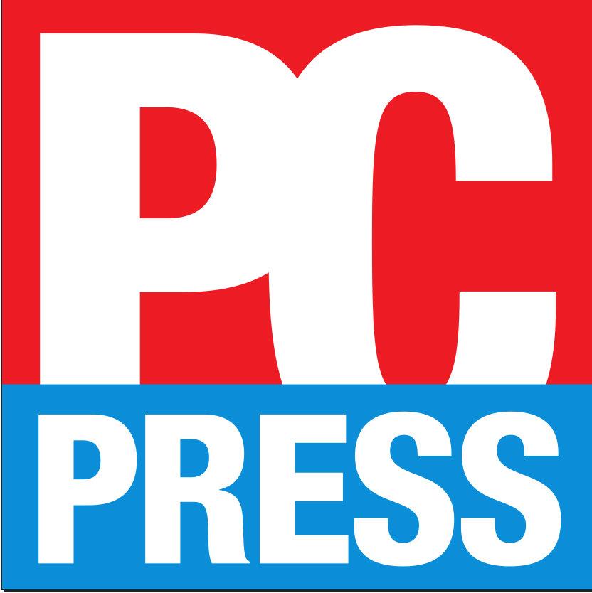 PC Press magazin