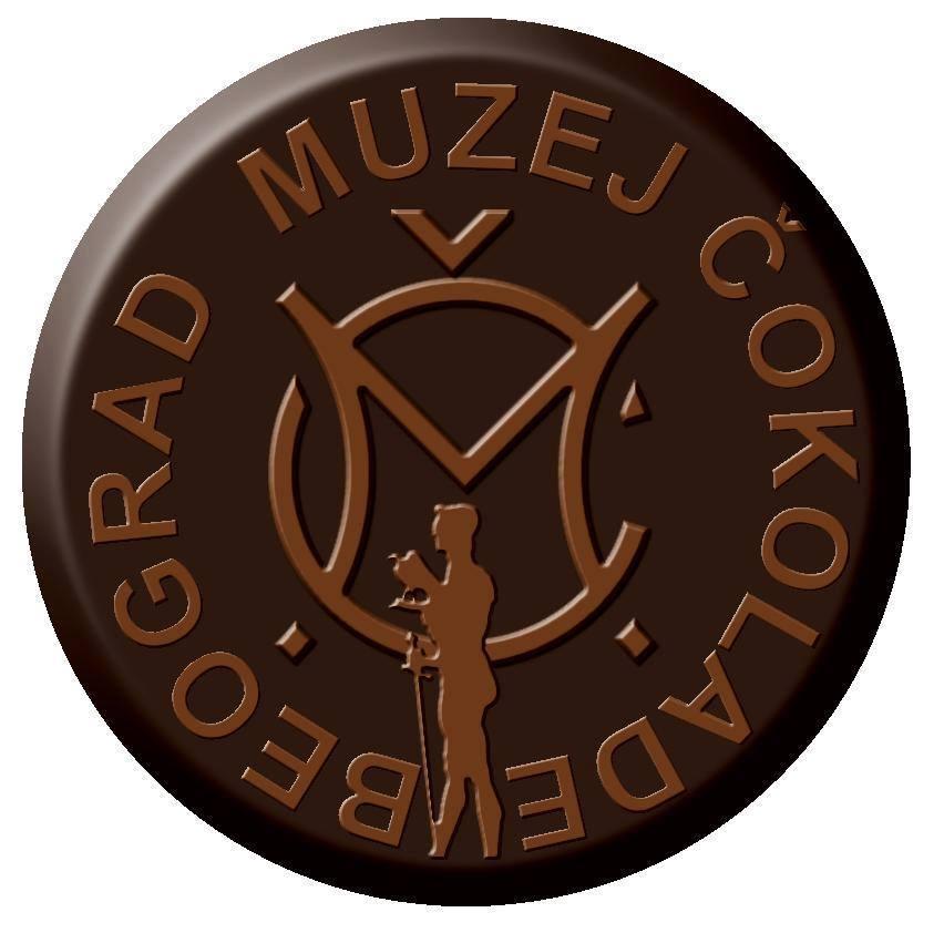 Muzej čokolade Beograd