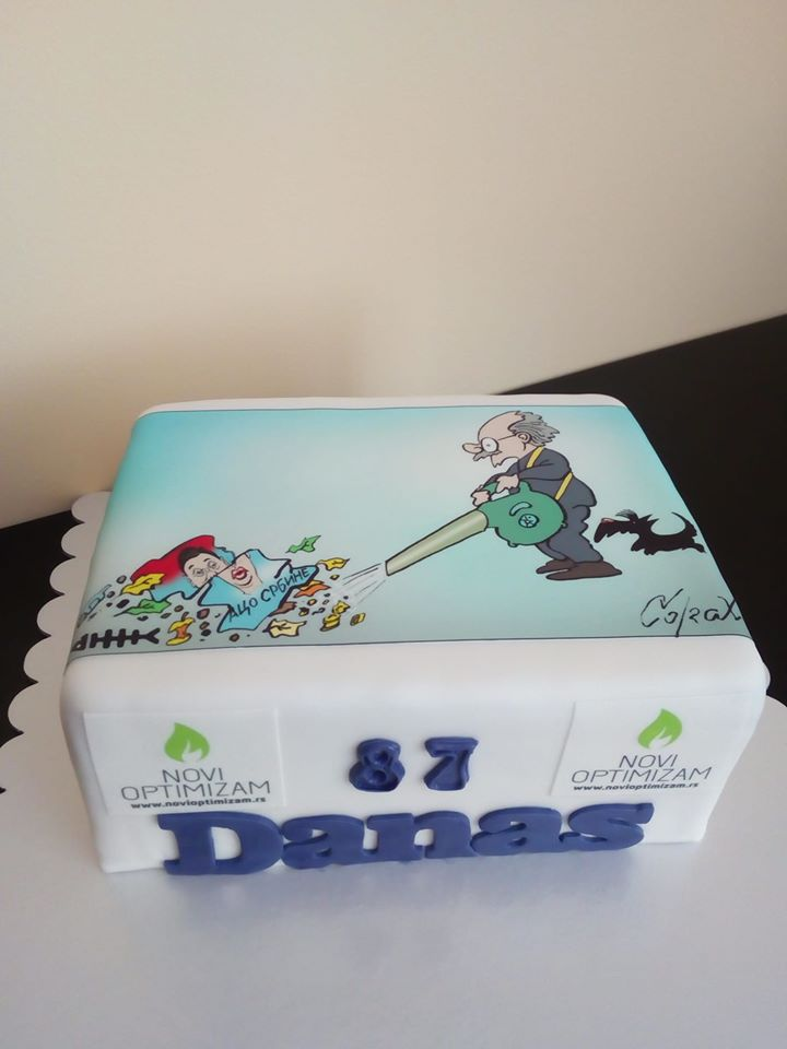 Dolce Casa Torte