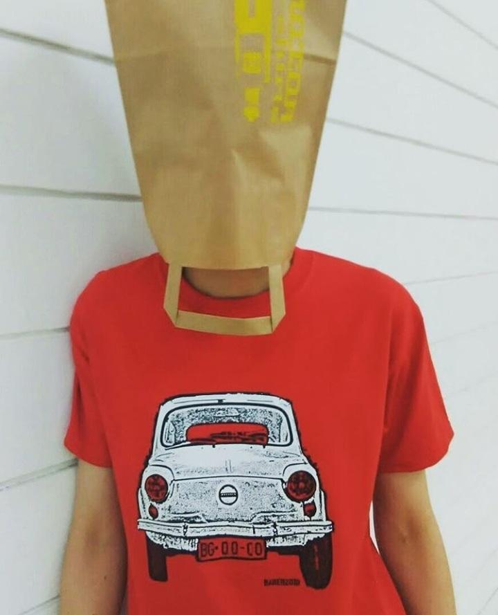 Motor T shirts